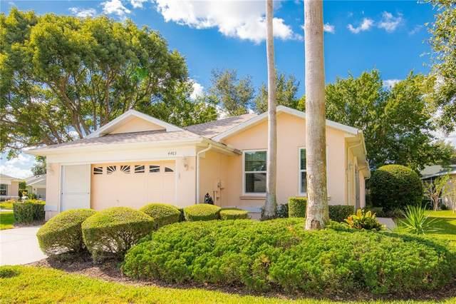 4483 Golf Club Lane, Spring Hill, FL 34609 (MLS #W7839314) :: Lockhart & Walseth Team, Realtors
