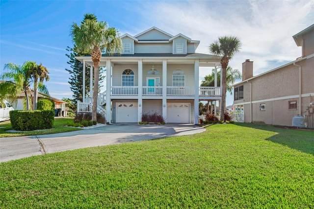 6306 Bayside Drive, New Port Richey, FL 34652 (MLS #W7839317) :: RE/MAX Marketing Specialists