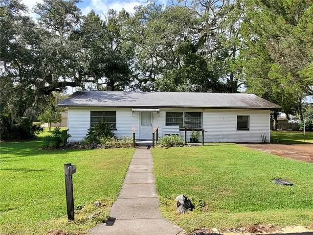 321 Palm Lane, Brooksville, FL 34601 (MLS #W7839322) :: RE/MAX Local Expert