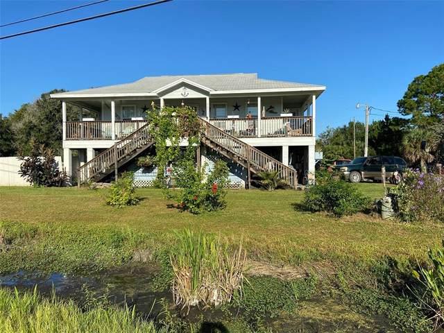 16227 Sea Pines Drive, Hudson, FL 34667 (MLS #W7839323) :: Heckler Realty