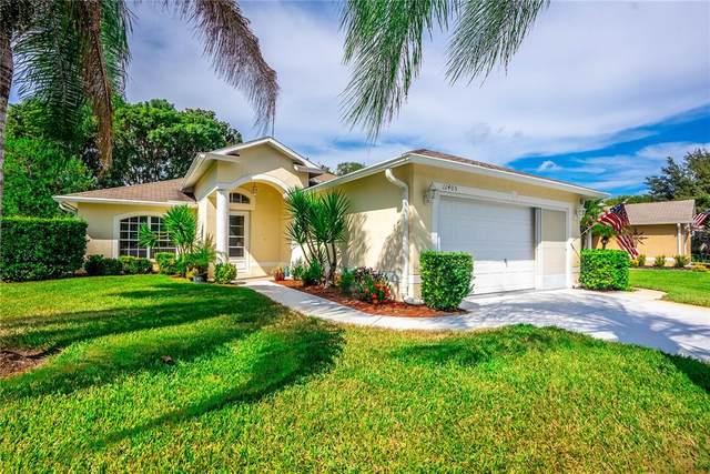 11405 Turtle Dove Place, New Port Richey, FL 34654 (MLS #W7839325) :: RE/MAX Marketing Specialists