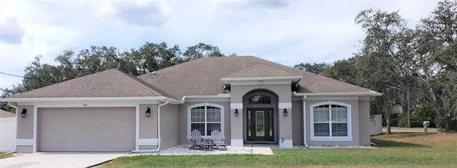 109 Parkton Avenue, Spring Hill, FL 34606 (MLS #W7839343) :: Keller Williams Suncoast