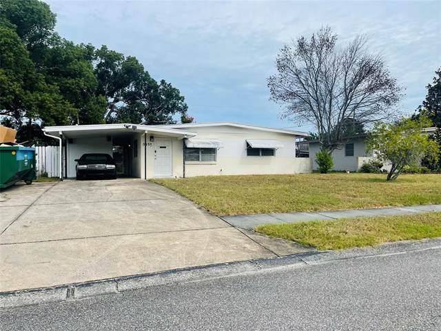 5333 Tangerine Drive, New Port Richey, FL 34652 (MLS #W7839350) :: RE/MAX Marketing Specialists