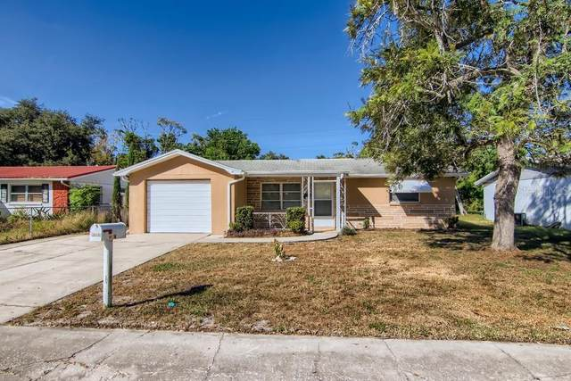1327 Dartmouth Drive, Holiday, FL 34691 (MLS #W7839372) :: The Nathan Bangs Group
