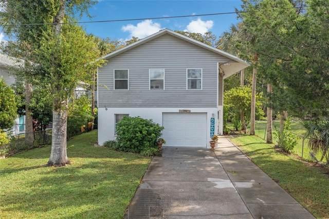 7310 Sunfish Circle, Weeki Wachee, FL 34607 (MLS #W7839385) :: RE/MAX Local Expert
