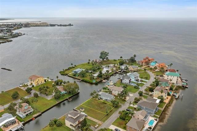 00 Driftwood Drive, Hudson, FL 34667 (MLS #W7839407) :: Everlane Realty