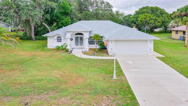 6363 Pinehurst Drive, Spring Hill, FL 34606 (MLS #W7839428) :: RE/MAX Local Expert