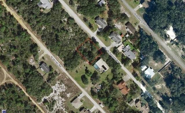 2249 N Bennett Road, Avon Park, FL 33825 (MLS #W7839439) :: RE/MAX Local Expert