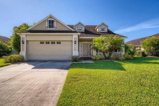 11943 56TH Street E, Parrish, FL 34219 (MLS #W7839462) :: Visionary Properties Inc