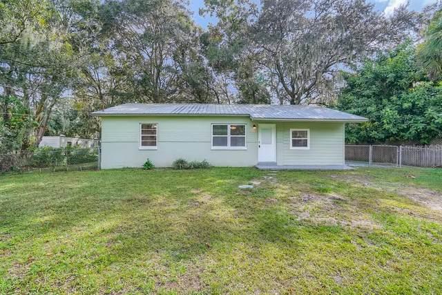 11115 Hannaway Drive, Riverview, FL 33578 (MLS #W7839473) :: Orlando Homes Finder Team
