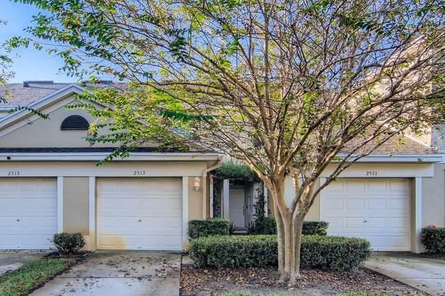 2513 Earlswood Court, Brandon, FL 33510 (MLS #W7839493) :: Keller Williams Realty Select