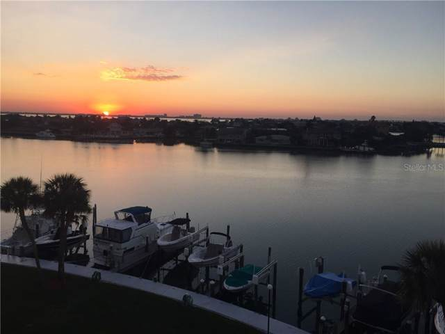 400 64TH Avenue #504, St Pete Beach, FL 33706 (MLS #U8040446) :: Armel Real Estate