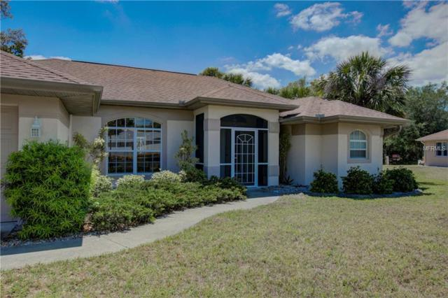 4463 Watova Avenue, North Port, FL 34286 (MLS #D6100162) :: Mark and Joni Coulter | Better Homes and Gardens
