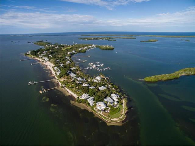 107 Useppa Island, Useppa Island, FL 33924 (MLS #A4100090) :: The Duncan Duo Team