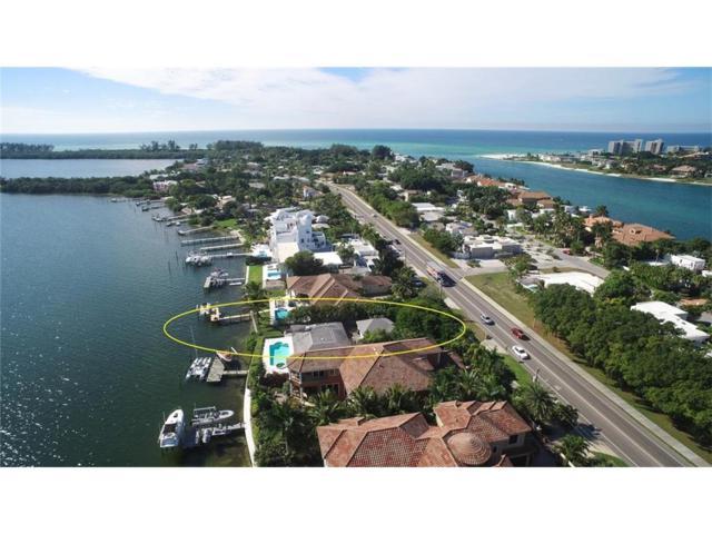 1410 John Ringling Parkway, Sarasota, FL 34236 (MLS #A4137029) :: The Duncan Duo Team