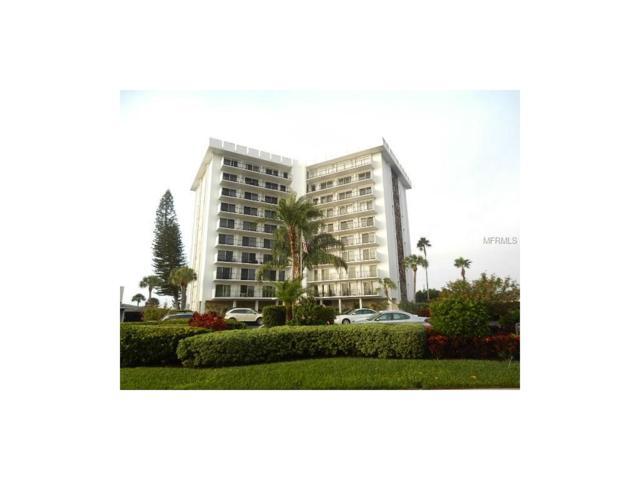 101 Benjamin Franklin Drive #54, Sarasota, FL 34236 (MLS #A4139247) :: Medway Realty