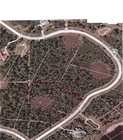 10819 Leafwing Drive, Sarasota, FL 34241 (MLS #A4147091) :: GO Realty