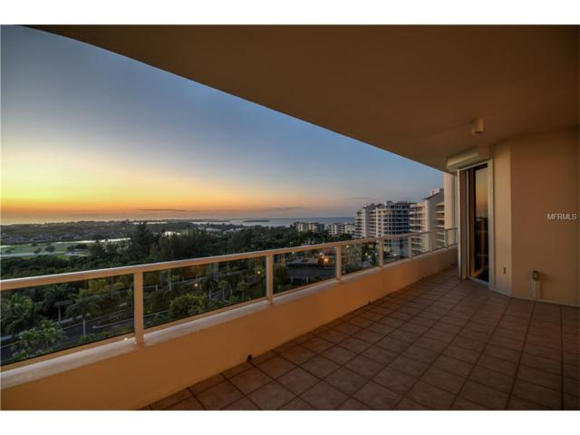 3030 Grand Bay Boulevard #384, Longboat Key, FL 34228 (MLS #A4150652) :: Team Bohannon Keller Williams, Tampa Properties