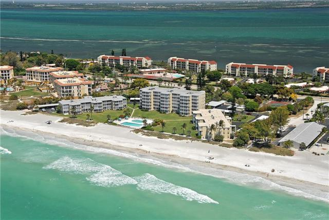 4835 Gulf Of Mexico Drive #103, Longboat Key, FL 34228 (MLS #A4164148) :: The Duncan Duo Team