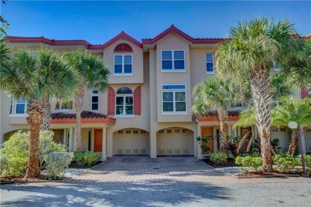 245 17TH Street, Bradenton Beach, FL 34217 (MLS #A4164189) :: Medway Realty