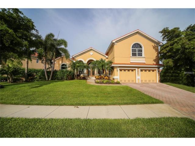 12522 Safe Harbour Drive, Cortez, FL 34215 (MLS #A4165454) :: Griffin Group