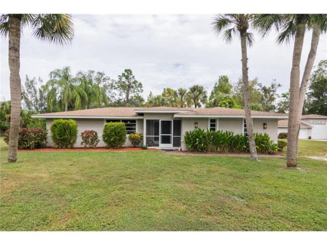 1200 Crestwood Road, Englewood, FL 34223 (MLS #A4168949) :: The BRC Group, LLC
