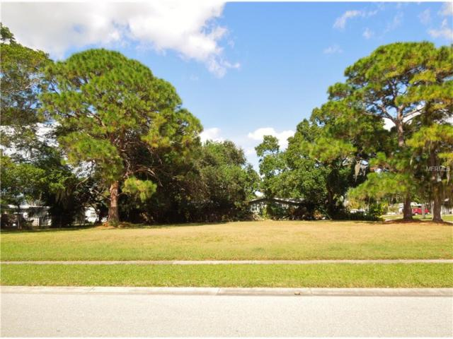 6610 Seagate Avenue, Sarasota, FL 34231 (MLS #A4169155) :: Medway Realty