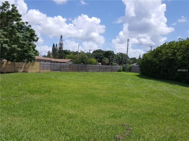 Mcintosh Lake Avenue, Sarasota, FL 34233 (MLS #A4170808) :: Medway Realty