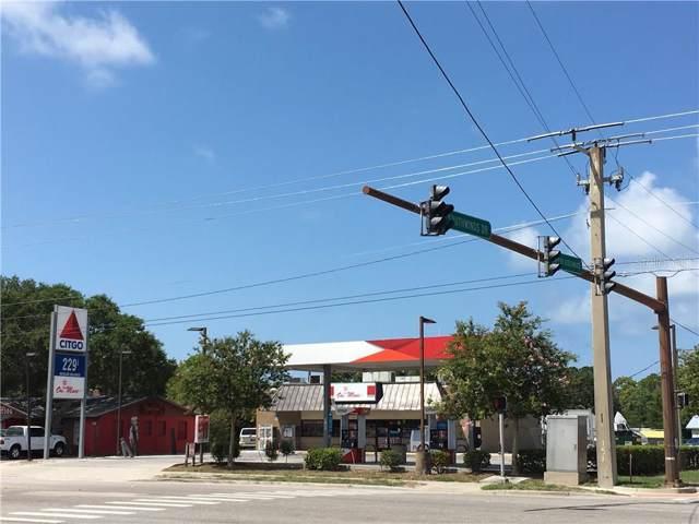 6104 S Tamiami Trail, Sarasota, FL 34231 (MLS #A4171666) :: Zarghami Group