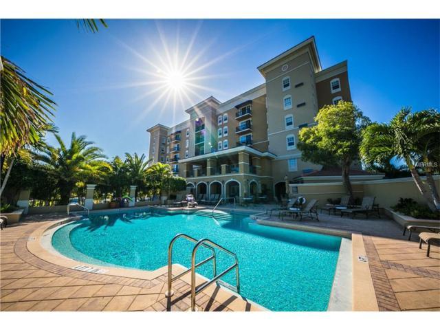 1064 N Tamiami Trail #1219, Sarasota, FL 34236 (MLS #A4175249) :: Medway Realty