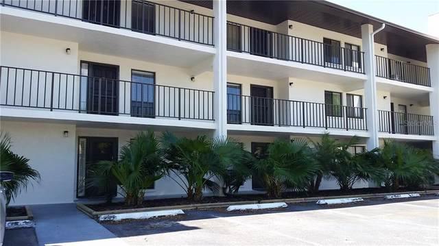7203 Curtiss Avenue 1B, Sarasota, FL 34231 (MLS #A4175544) :: Sarasota Property Group at NextHome Excellence