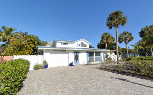210 67TH Street, Holmes Beach, FL 34217 (MLS #A4176017) :: The Duncan Duo Team
