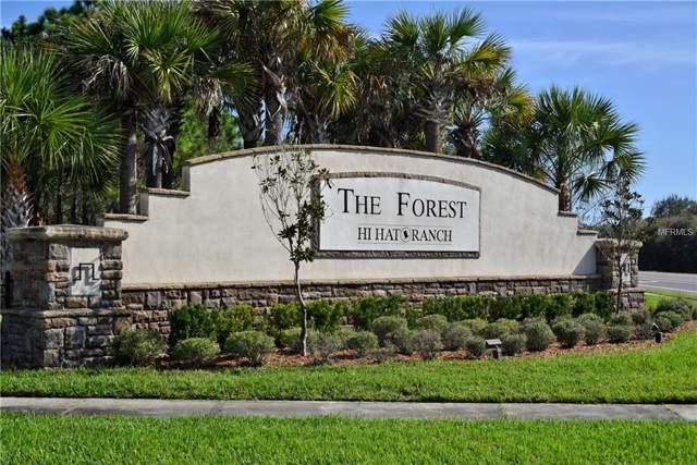 10709 Leafwing Drive, Sarasota, FL 34241 (MLS #A4176575) :: Premier Home Experts
