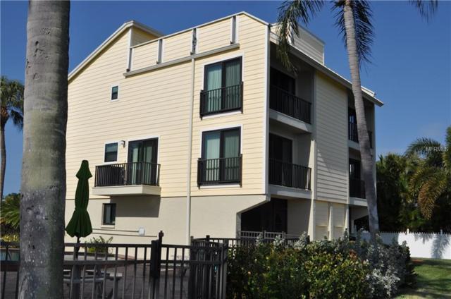 244 S Harbor Drive #2, Holmes Beach, FL 34217 (MLS #A4177130) :: The Duncan Duo Team
