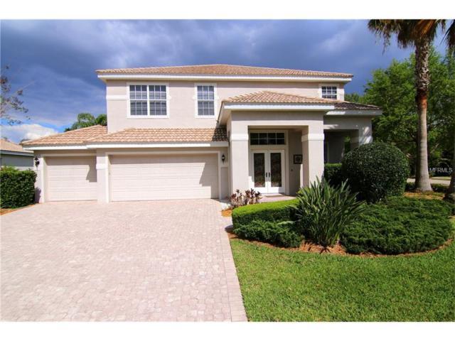 832 Golden Pond Court, Osprey, FL 34229 (MLS #A4177160) :: Medway Realty