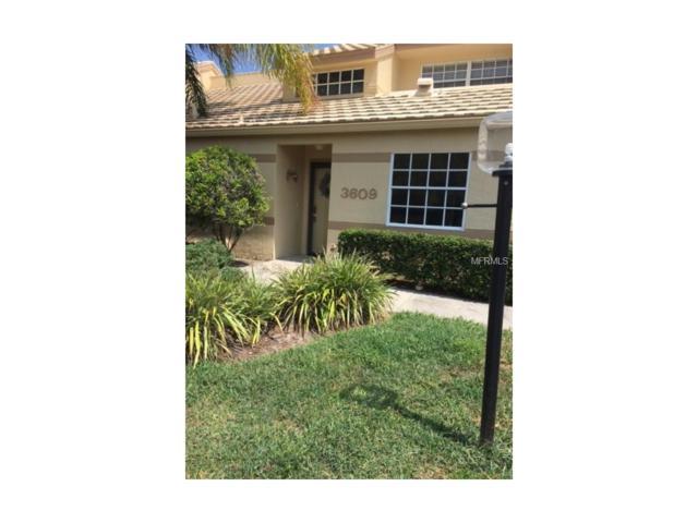 3609 57TH AVENUE Drive W #37, Bradenton, FL 34210 (MLS #A4177271) :: Medway Realty