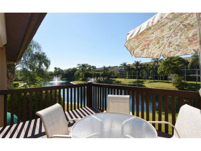 5640 Ashton Lake Drive #5640, Sarasota, FL 34231 (MLS #A4178040) :: The Duncan Duo Team