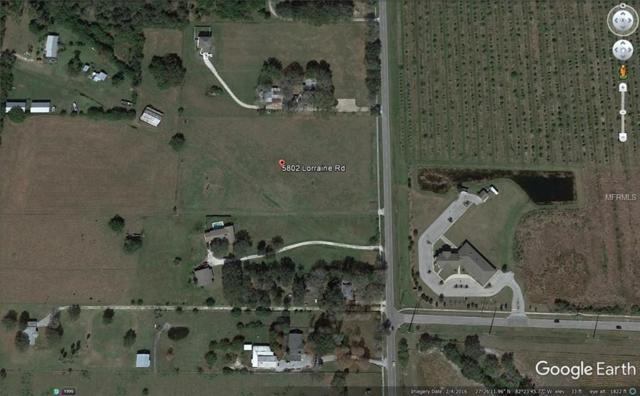 5802 Lorraine Road, Bradenton, FL 34211 (MLS #A4179085) :: Griffin Group