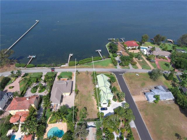 1707 Palma Sola Boulevard, Bradenton, FL 34209 (MLS #A4179930) :: Medway Realty
