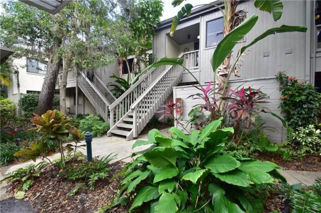1628 Boathouse Circle #214, Sarasota, FL 34231 (MLS #A4180957) :: The Duncan Duo Team