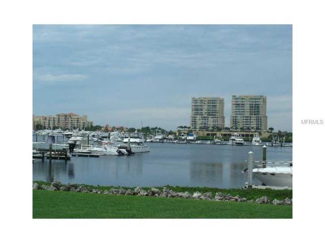 140 Riviera Dunes Way #405, Palmetto, FL 34221 (MLS #A4182112) :: Zarghami Group