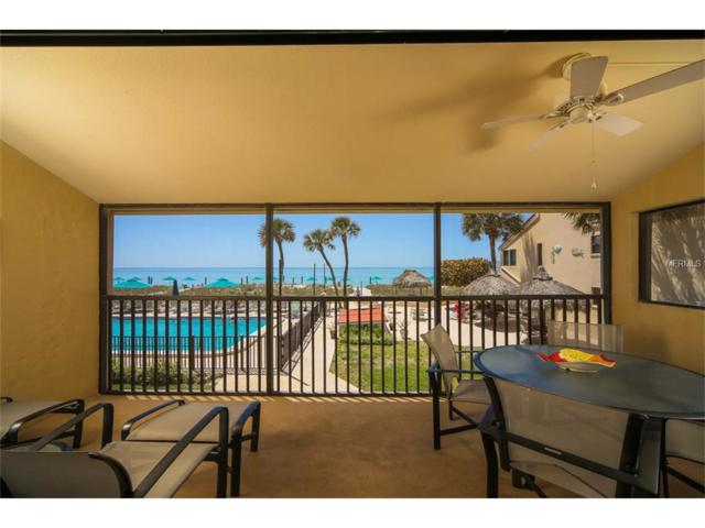 4621 Gulf Of Mexico Drive 15C, Longboat Key, FL 34228 (MLS #A4183148) :: The Duncan Duo Team
