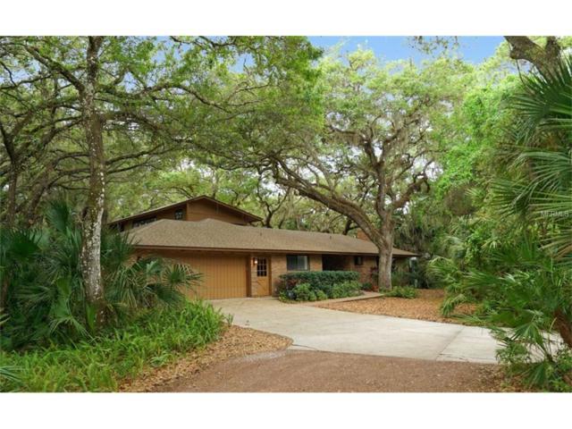 4625 Stone Ridge Trail, Sarasota, FL 34232 (MLS #A4184194) :: Medway Realty
