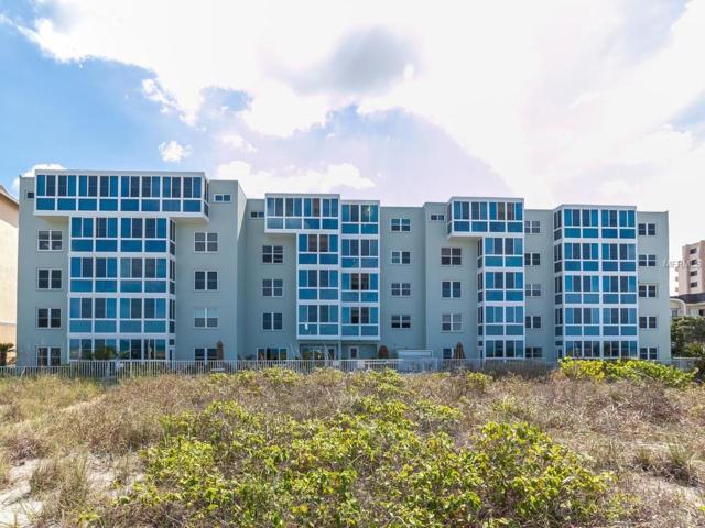 950 Tarpon Center Drive #104, Venice, FL 34285 (MLS #A4184538) :: Medway Realty