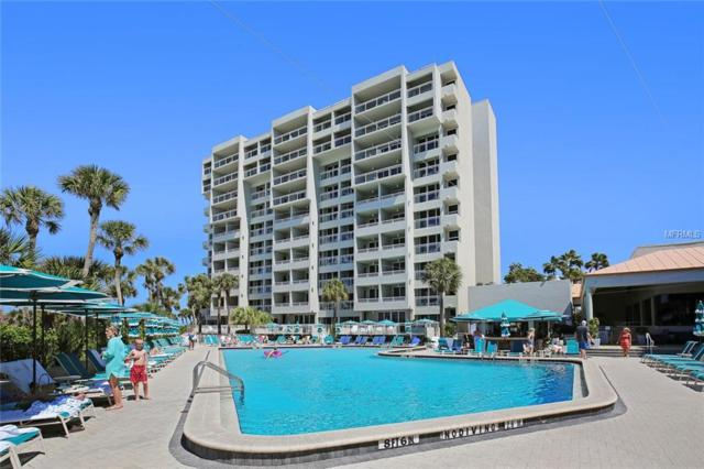 230 Sands Point Road #3401, Longboat Key, FL 34228 (MLS #A4185196) :: The Duncan Duo Team