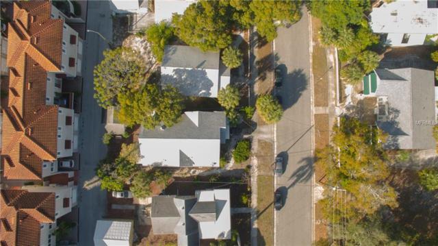 1282 4TH Street, Sarasota, FL 34236 (MLS #A4185521) :: The Duncan Duo Team