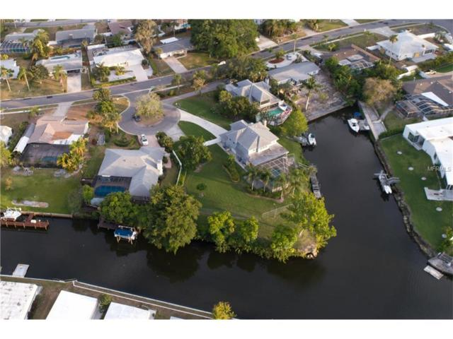 Ships Channel Circle, Sarasota, FL 34231 (MLS #A4186358) :: Griffin Group
