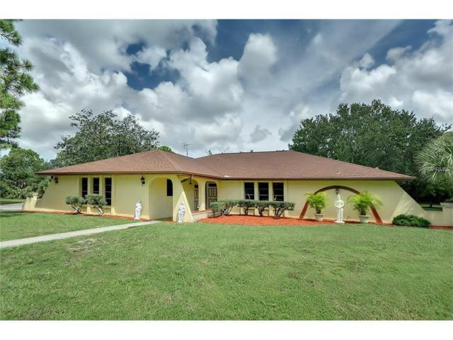 900 Crestwood Road, Englewood, FL 34223 (MLS #A4186665) :: The BRC Group, LLC