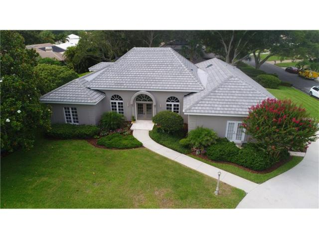 217 Windward Drive, Osprey, FL 34229 (MLS #A4188797) :: Medway Realty