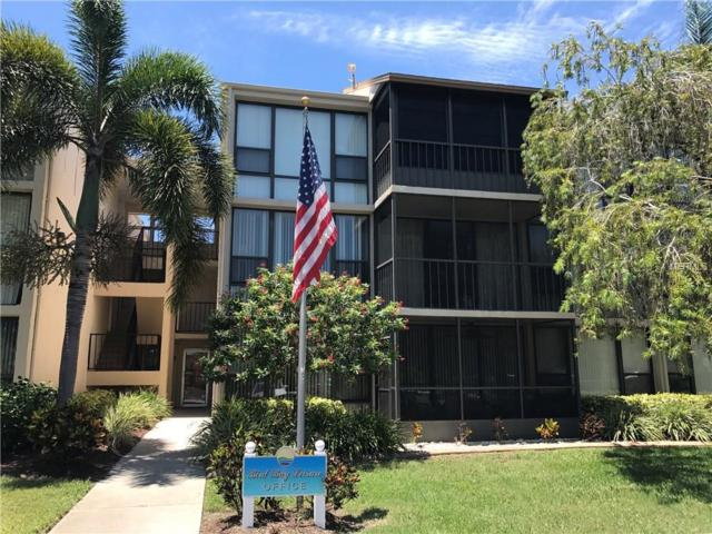 618 Bird Bay Drive S #210, Venice, FL 34285 (MLS #A4188863) :: Medway Realty